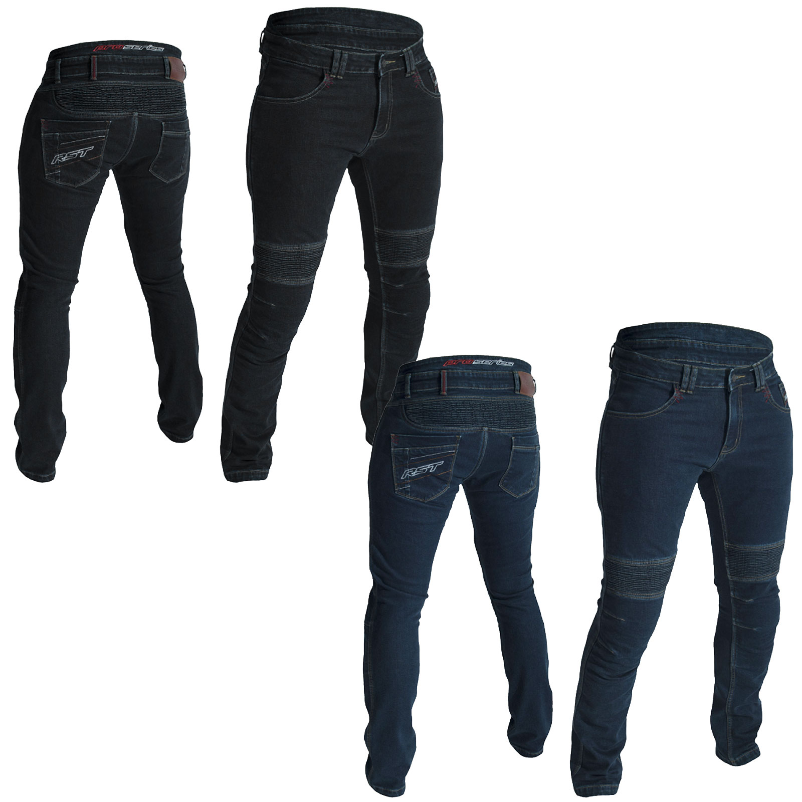release date: buying cheap presenting RST 2002 Aramid Tech Pro Jean Black 30