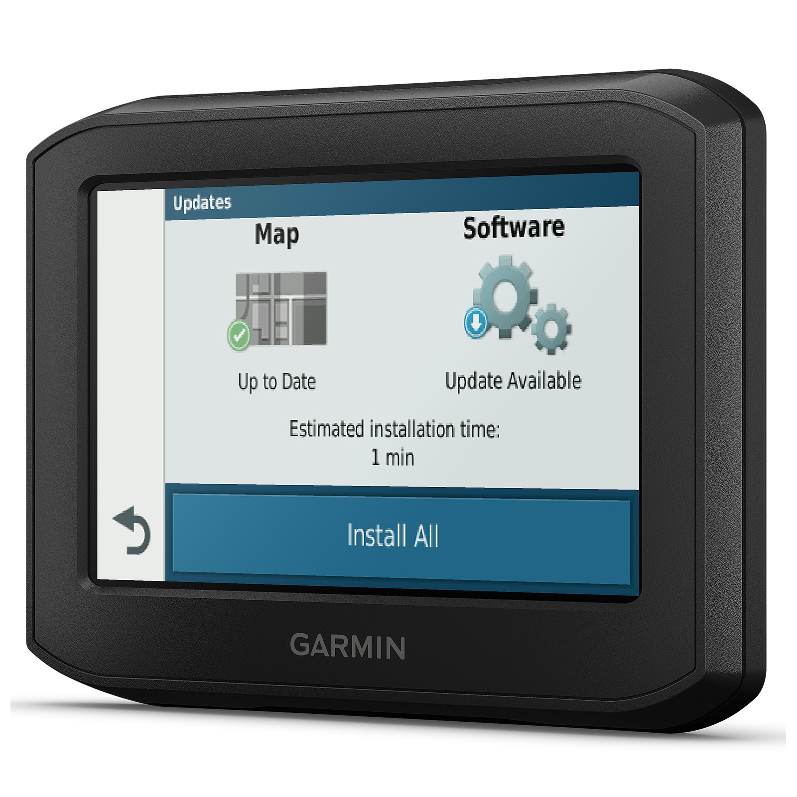garmin zumo 396 lm gps m p direct. Black Bedroom Furniture Sets. Home Design Ideas