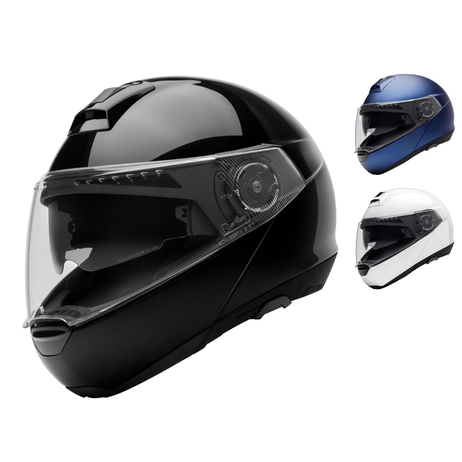a24d7b51 Schuberth C4 Full Face Helmet | M&P Direct
