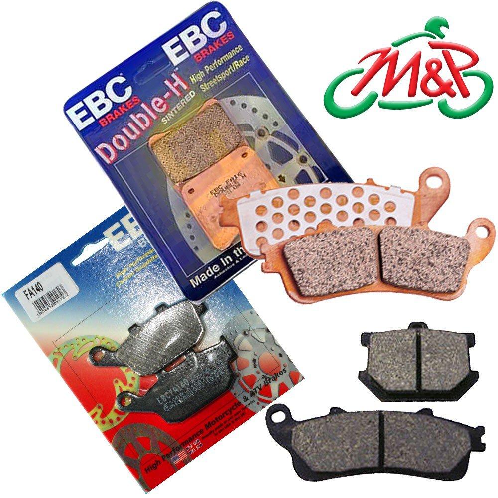 EPFA188HH EBC Extreme Pro Brake Pads