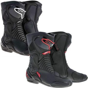 Alpinestars S-MX 6 Boots image 1