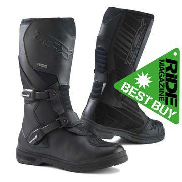 TCX Infinity Evo Gore-Tex Boots image 1