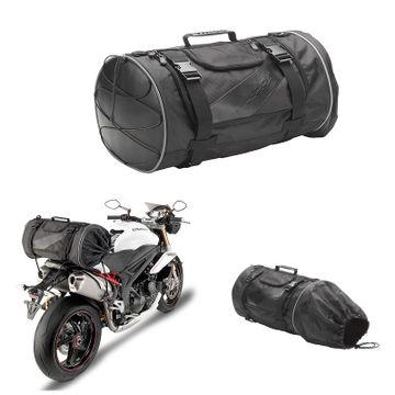 670a06b2692 Kappa Racer Tail Bag 37 Litres image 1. ‹ › ‹ ›