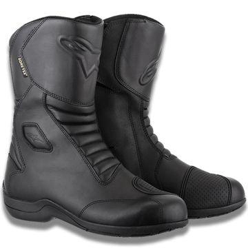 Alpinestars Web GTX Boots Black | M\u0026P