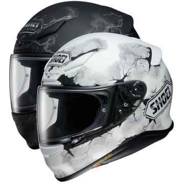 Shoei NXR Ruts Full Face Helmet | M&P Direct