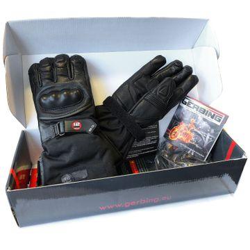 Gerbing XR-12 Hybrid Heated Gloves image 3