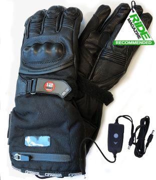 Gerbing XR-12 Hybrid Heated Gloves image 2