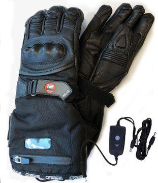 Gerbing XR-12 Hybrid Heated Gloves image 4