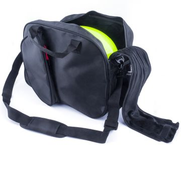 87e07be2 Universal Deluxe Helmet Bag Black