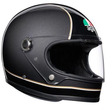 AGV X3000 Super Full Face Helmet image 7