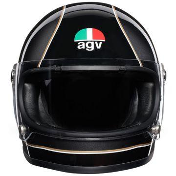 AGV X3000 Super Full Face Helmet image 6