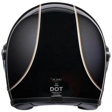 AGV X3000 Super Full Face Helmet image 5