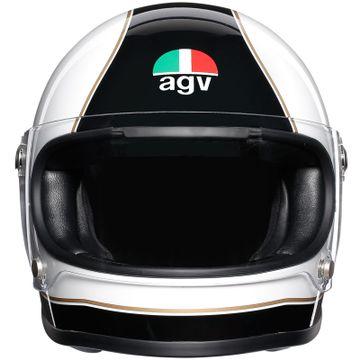 AGV X3000 Super Full Face Helmet image 4