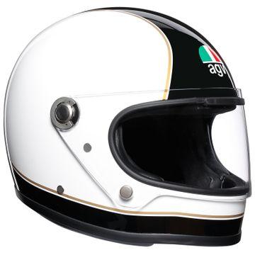 AGV X3000 Super Full Face Helmet image 2