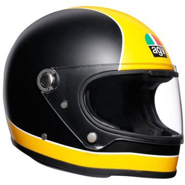 AGV X3000 Super Full Face Helmet image 11