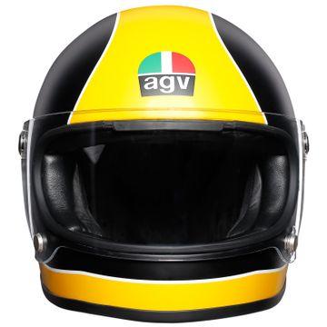 AGV X3000 Super Full Face Helmet image 13