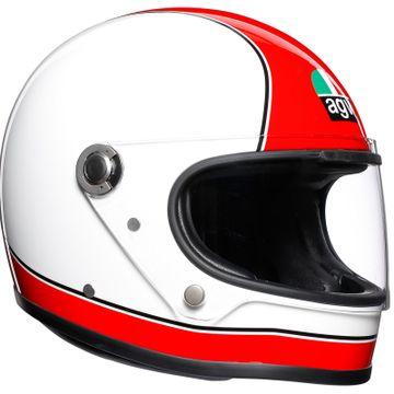 AGV X3000 Super Full Face Helmet image 8