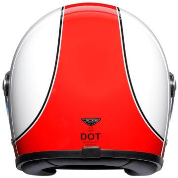 AGV X3000 Super Full Face Helmet image 9