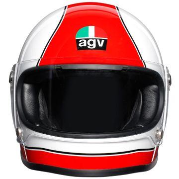 AGV X3000 Super Full Face Helmet image 10