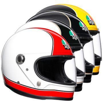 AGV X3000 Super Full Face Helmet image 1