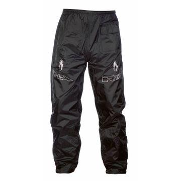 Richa Rain Waterproof Warrior Motorcycle Trousers Pants Black 10XL
