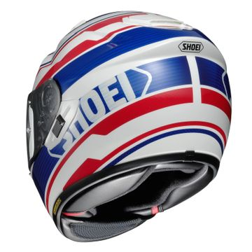 Shoei GT Air Primal Full Face Helmet image 3