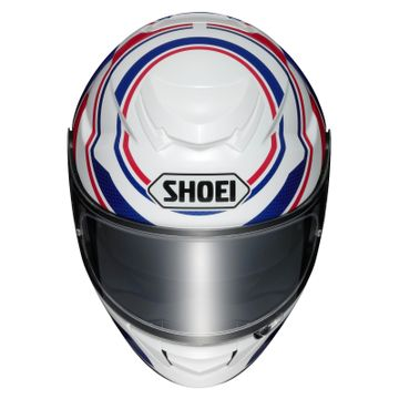Shoei GT Air Primal Full Face Helmet image 4