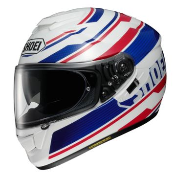 Shoei GT Air Primal Full Face Helmet image 2