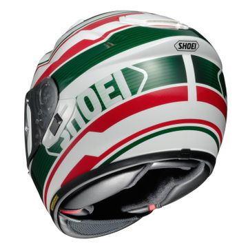 Shoei GT Air Primal Full Face Helmet image 6