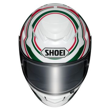 Shoei GT Air Primal Full Face Helmet image 7