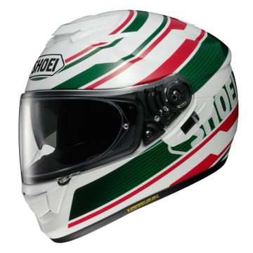Shoei GT Air Primal Full Face Helmet image 5