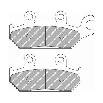 FDB2301SG Ferodo Brake Pads image 2