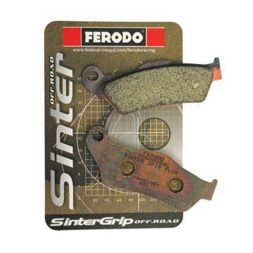 FDB2302SG Ferodo Disc Pads image 1
