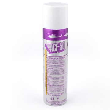 ACF-50 Spray Anti Corrosion Formula image 2