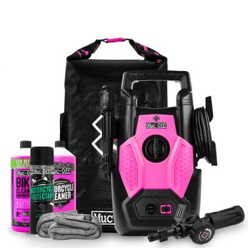 Muc-Off Pressure Washer Bundle image 1