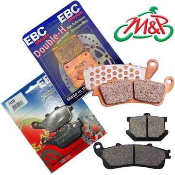 EBC Brake Pads FA294HH