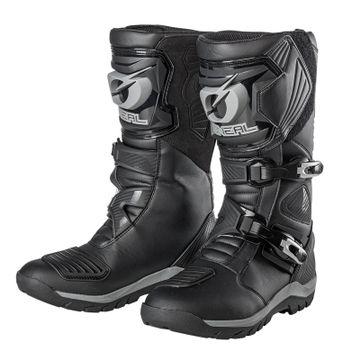 ONeal Sierra Pro Boot Black EU39 image 1