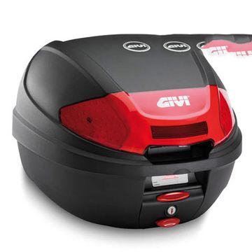 E300N2 Givi 30Ltr Monolock Top Case image 1