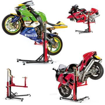 Abba Motorcycle Sky Lift | FREE UK DELIVERY | Flexible Ways To Pay | M&P