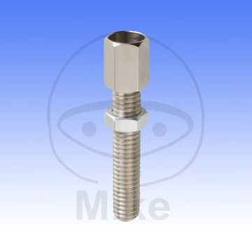 Cable Adjuster 5mm x 0.8mm 34mm long image 1