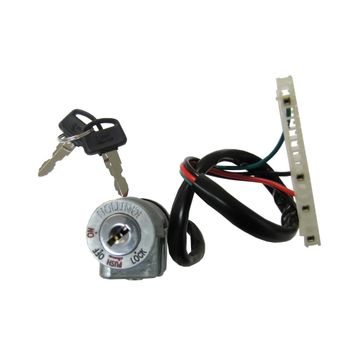 Honda Vision 85-90 Ignition Switch 4 Wire