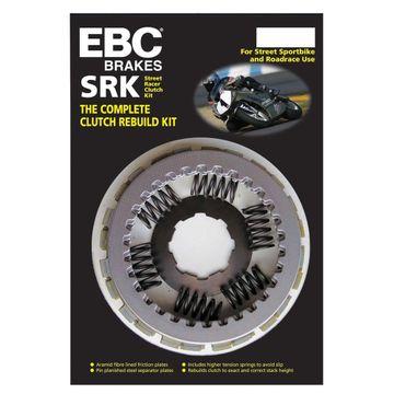 33e838916f SRK051 EBC Clutch Plate Set image 1. ‹ › ‹ ›