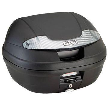 E340NT 34Ltr Monolock Top Case Black image 1