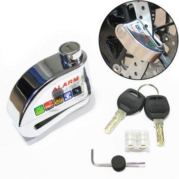 SNC Alarm Disc Lock image 1