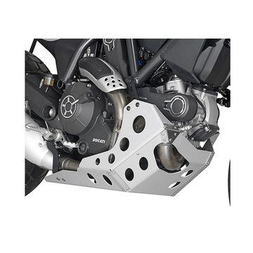 Ducati Scrambler 800 2015 Givi Rp7407 Sump Guard Alloy Mp Direct