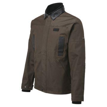Knox Leonard Wax Waterproof Jacket image 1