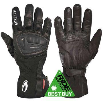 Richa Hurricane GTX Gloves image 1