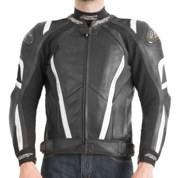 RST Pro Series 1034 CPXC Leather Jacket image 1
