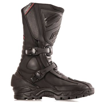 RST 1656 Adventure II WP Boots image 1