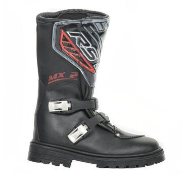 RST 1676 Junior MX II WP Boots image 1
